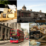 London vol. I: Food