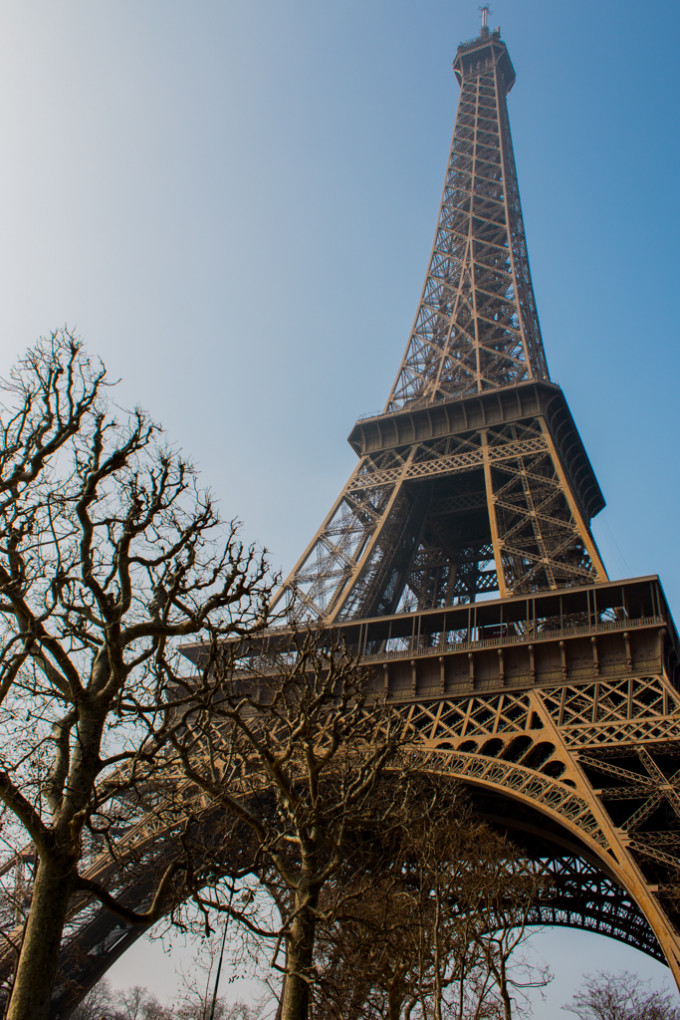 tour eiffel tower paris france